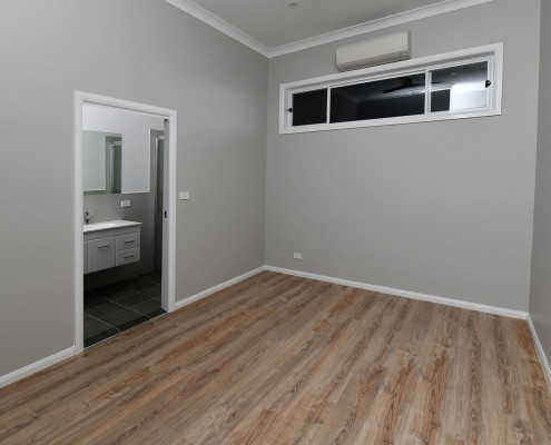 Center Room
